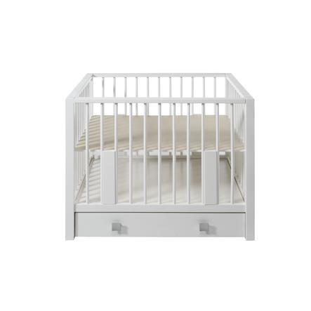 Schardt Parque infantil con cajón Luca blanco