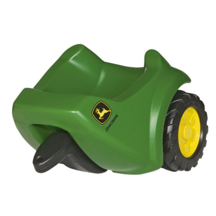 ROLLY TOYS Rollyminitrac Trailer JD 122028