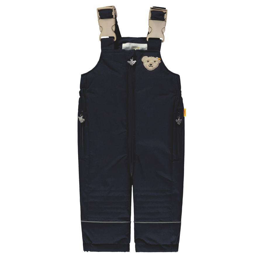 Steiff Pantaloni da sci, blu