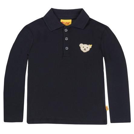 Steiff Poloshirt, marine
