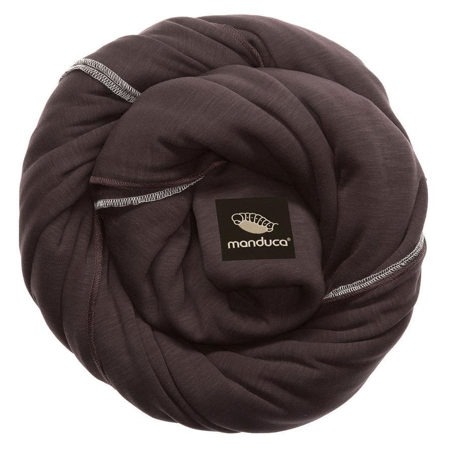 MANDUCA Sling Nosící šátek chocolate