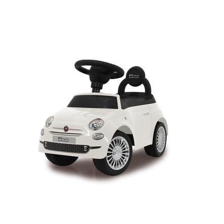 JAMARA Jeździk Fiat 500 biały