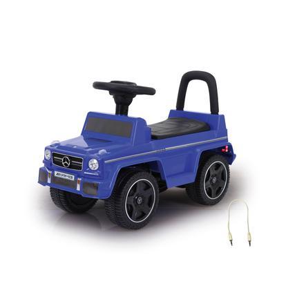 JAMARA Jeździk Mercedes-Benz AMG G63 blue
