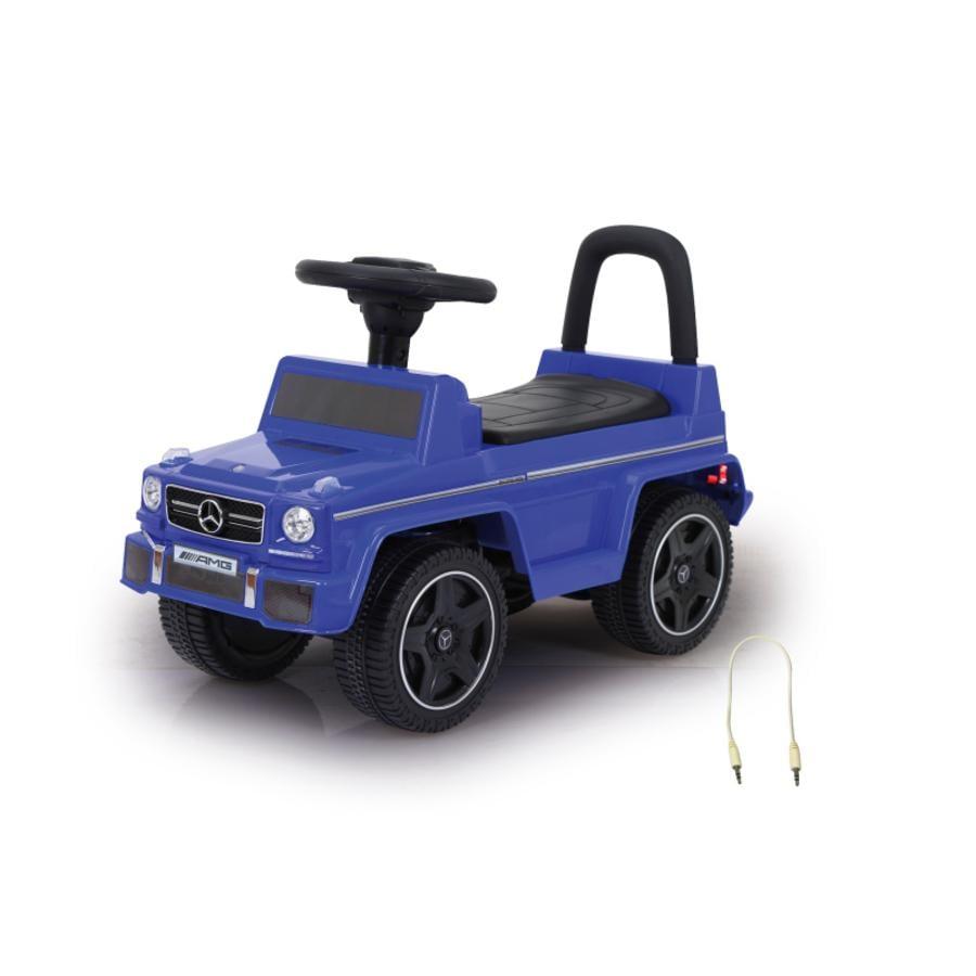 jamara rutscher mercedes benz amg g63 blau. Black Bedroom Furniture Sets. Home Design Ideas