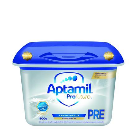 Aptamil Anfangsmilch Profutura PRE 800 g ab der Geburt