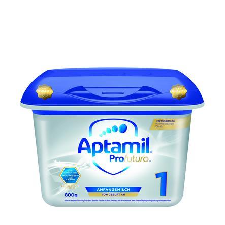 Aptamil Anfangsmilch Profutura 1 800 g ab der Geburt