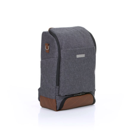 ABC DESIGN Rucksack Tour Diamond Special Edition asphalt