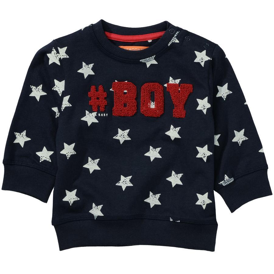 STACCATO Boys Sweatshirt dark tinte