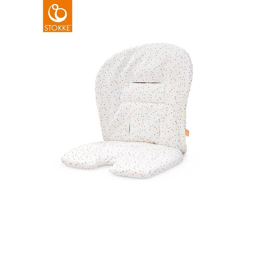 STOKKE® Steps™ Baby Set Sitzkissen Soft Sprinkle