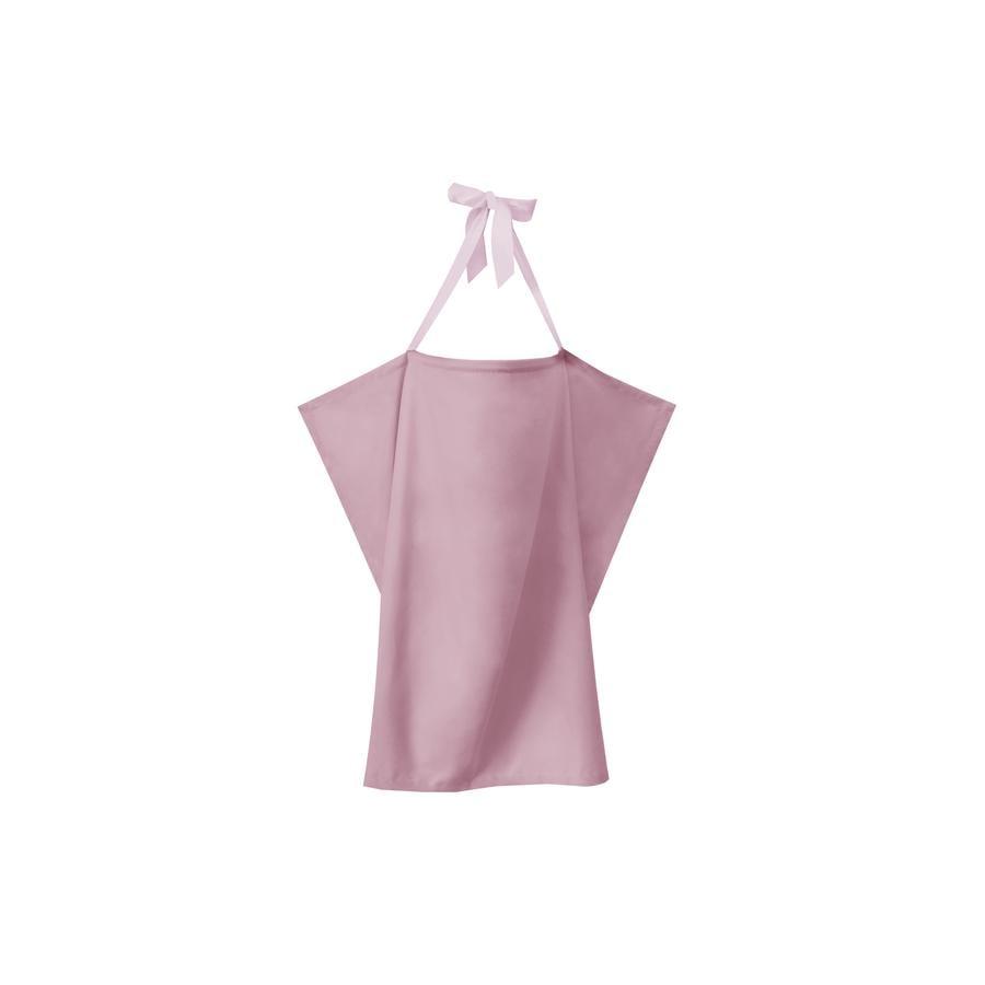 ZELLMOPS Ekologisk Amningsfilt Rosa Basic Size 86x61
