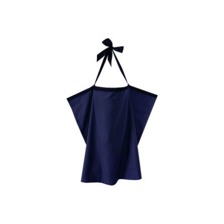 ZELLMOPS Amningsfilt Saphira Basic Size 86x61, blå
