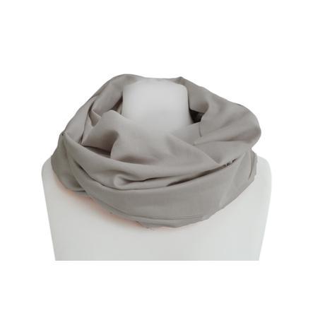 ZELLMOPS Ekologisk Amningsfilt grå