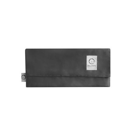 ZELLMOPS Stilltuch Tasche Relax für Large Size(86x86), grau