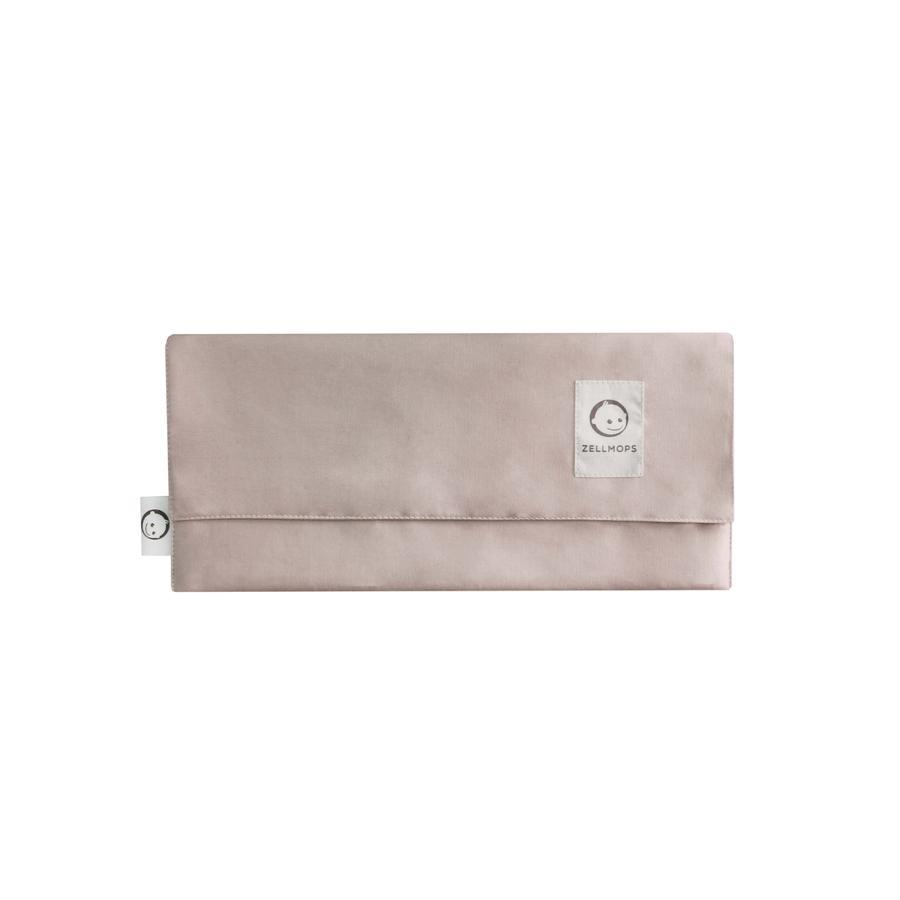 ZELLMOPS Organische verpleegkundige zak naakt voor Large grootte (86x86)