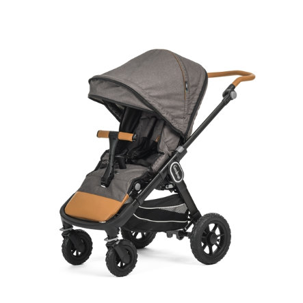 Emmaljunga Sportwagen NXT30 Outdoor Timber