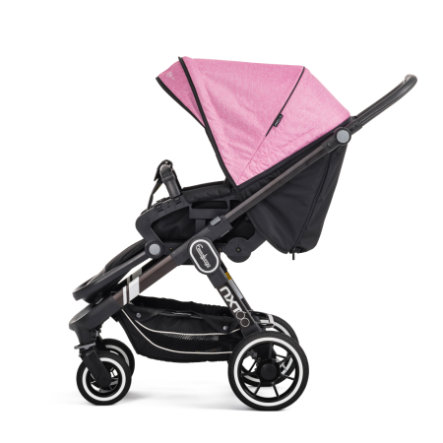 Emmaljunga Kinderwagen NXT60 F Competition Pink