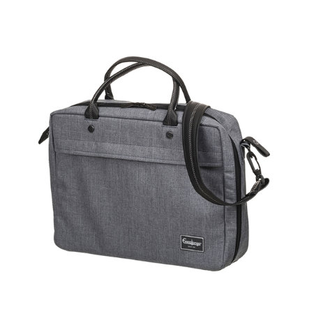 Emmaljunga Wickeltasche Lounge Grey