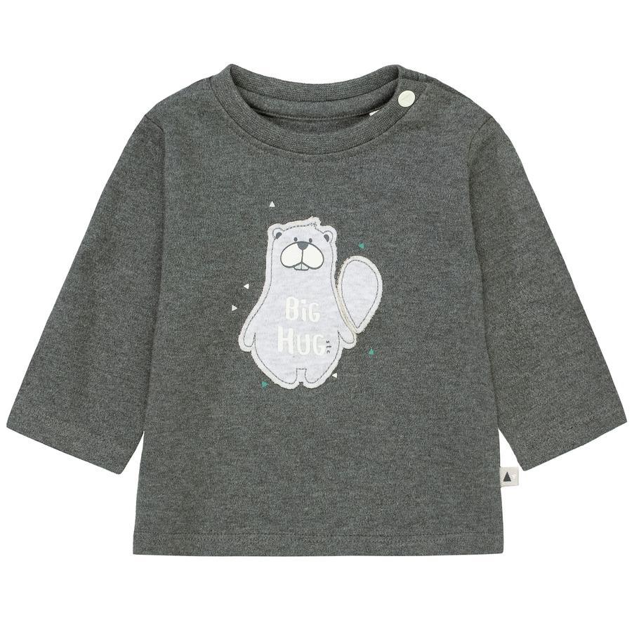 STACCATO Girl s T-shirt graphite