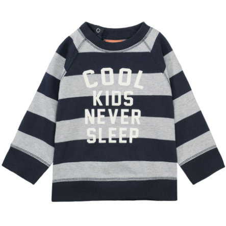 STACCATO Boys Sweatshirt dark tinte
