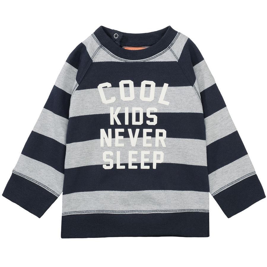 STACCATO Boys Sweatshirt donkere inkt