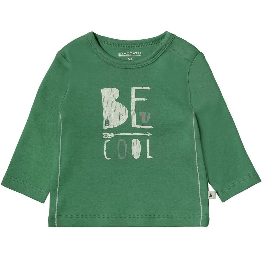STACCATO girls skjorte grønn