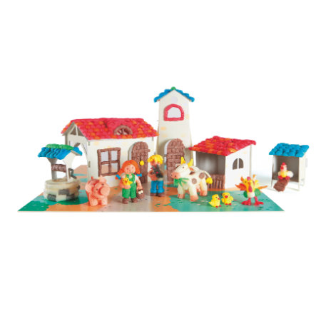 PlayMais® Classic WORLD Farm