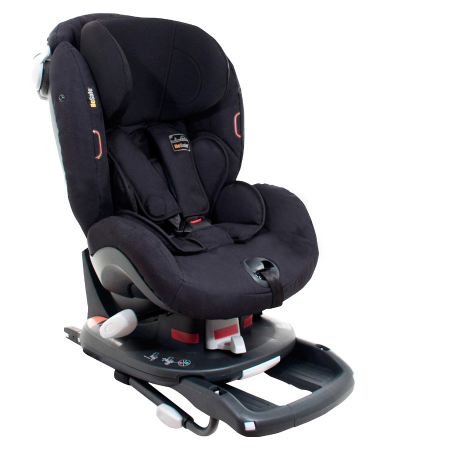 besafe kindersitz izi comfort x3 isofix black cab baby. Black Bedroom Furniture Sets. Home Design Ideas
