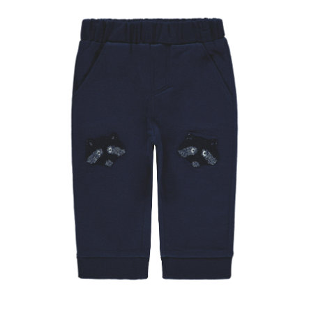 TOM TAILOR Boys Sweathose blau