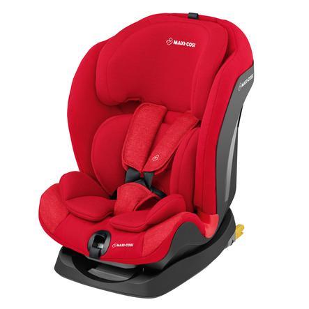 MAXI COSI Fotelik samochodowy Titan Nomad Red