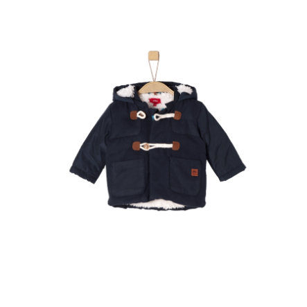 s.Oliver Boys Winterjacke dark blue