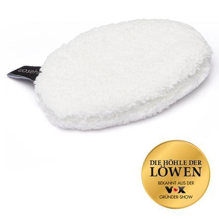 waschies make-up remover puder sæt med 3 hvide