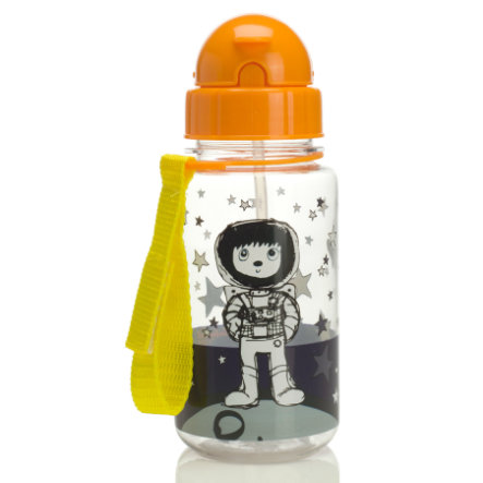 Zip & Zoe Trinkflasche Spaceman 350ml
