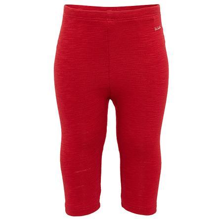 TOM TAILOR Tyttöjen leggingsit, punainen