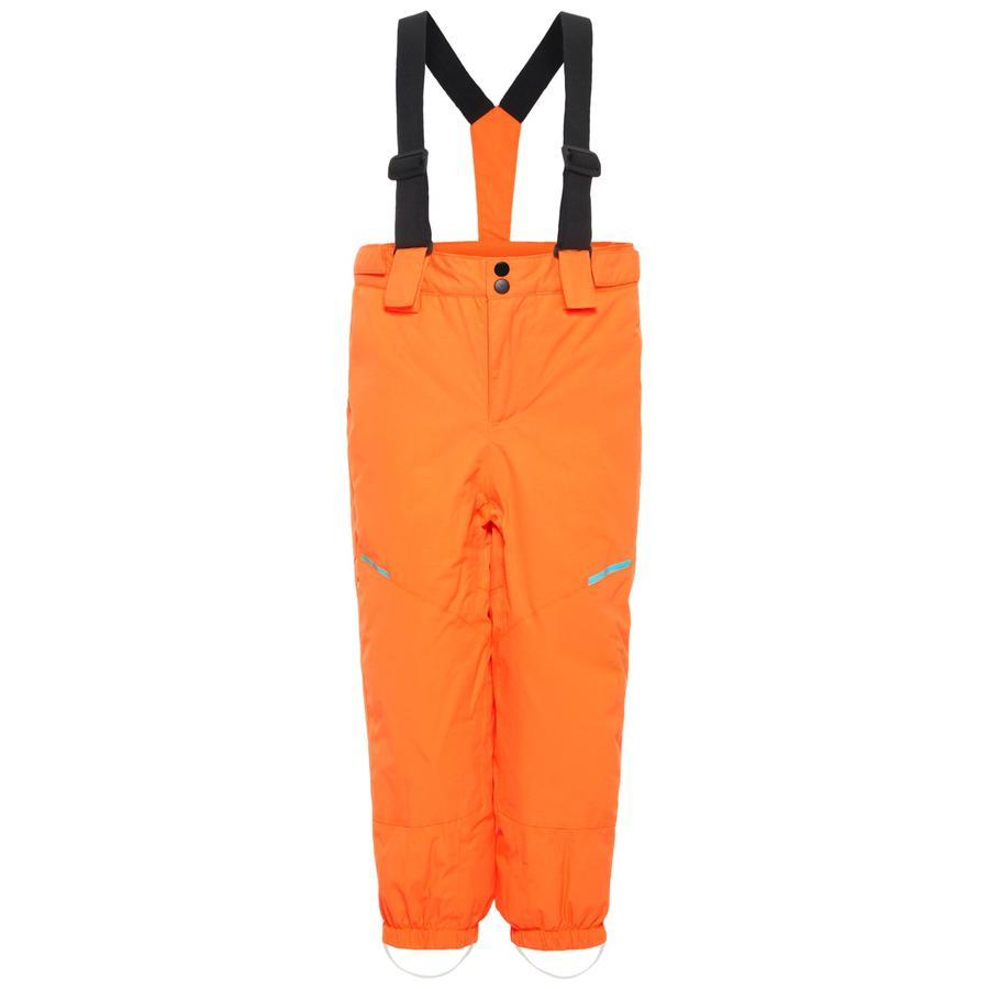 name it Spodnie śnieżne Spodnie śnieżne Szokujące pomarańczowe