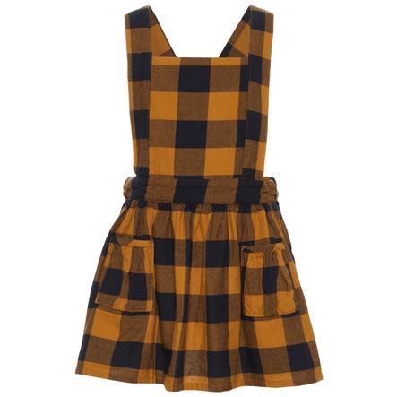 name it Girl s jurk Olga donkere saffier