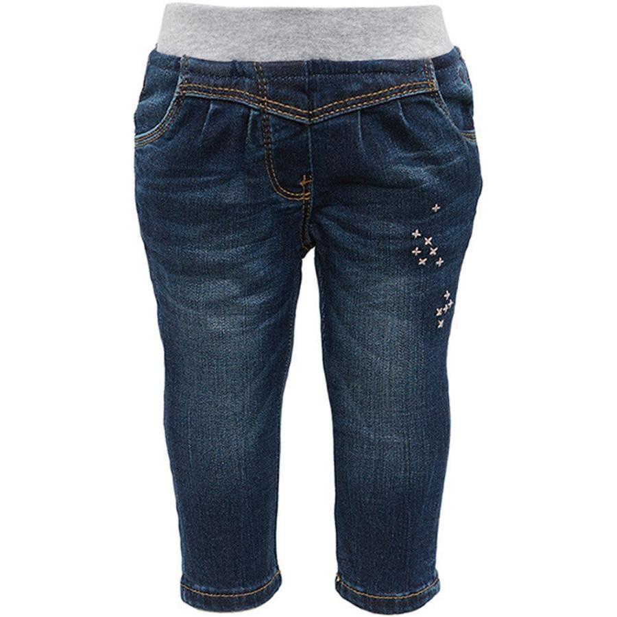 TOM TAILOR Girls Jeans Spodnie z gumką