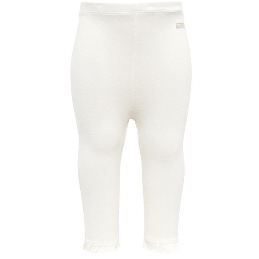 TOM TAILOR Girl s Leggings, biały