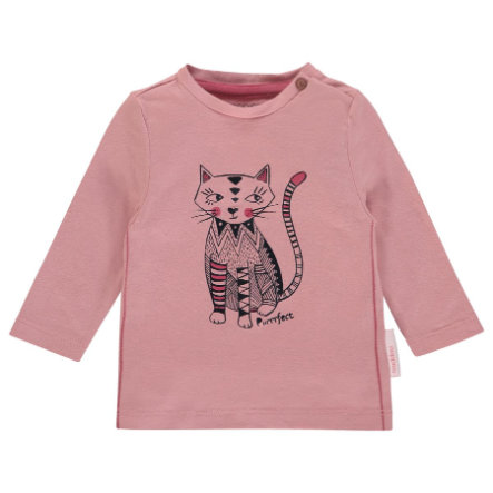 noppies Camisa manga larga Vedro rosa