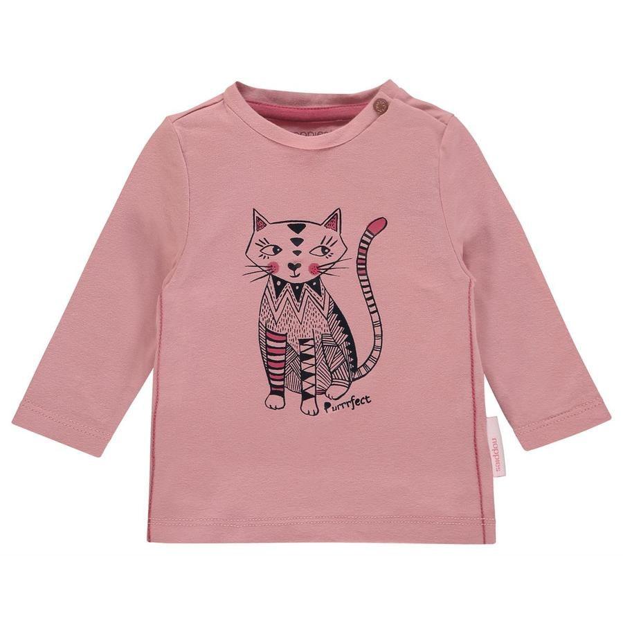noppies Camicia manica lunga Vedro rosa