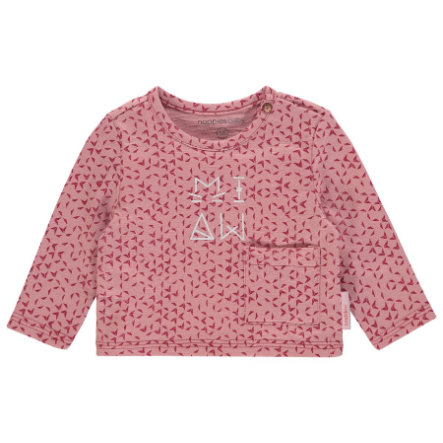 noppies Chemise manches longues Vayk rose