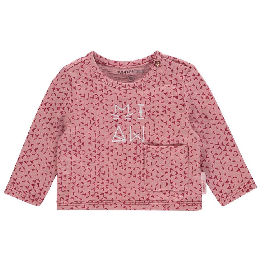 noppies Camicia manica lunga Vayk rose