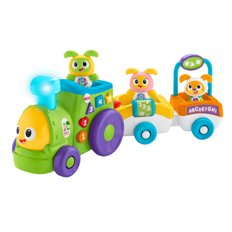 Fisher-Price® Tanzspaß BeatBo Zug