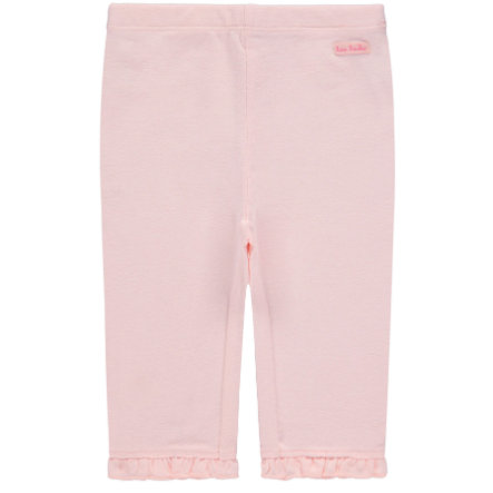 TOM TAILOR Girls Leggings, rosa