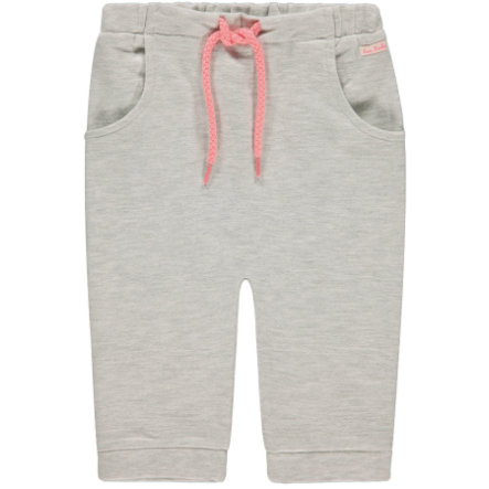 TOM TAILOR Girl s Sweatpants gris