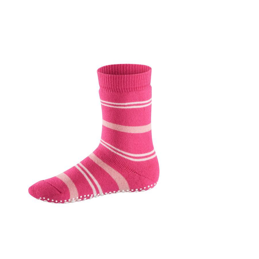 FALKE Socke Pencil Stripe gloss