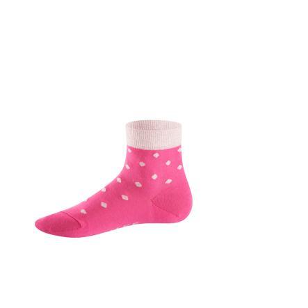 FALKE Socke Glitter Dot gloss