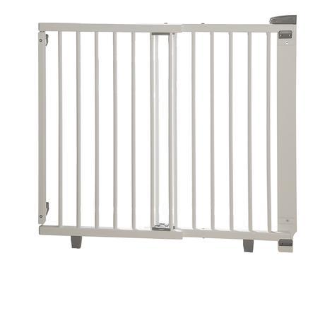 Geuther Bezpečnostní zábrana do dveří Plus 2734+ 93,5-133 cm bílá