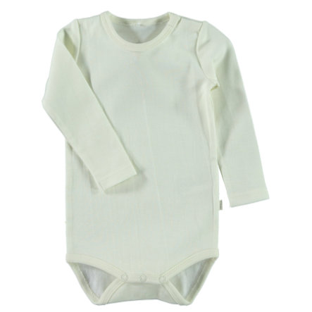 NAME IT Mini Body dziecięce WISTI cloud dancer