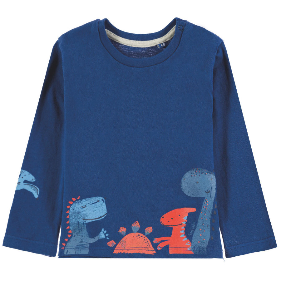 TOM TAILOR Boys T-Shirt , blauw