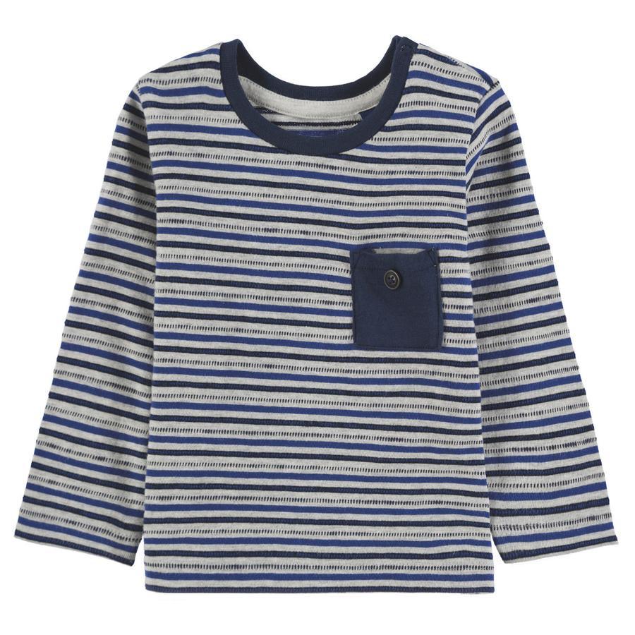 TOM TAILOR Chlapecké tričko, béžové